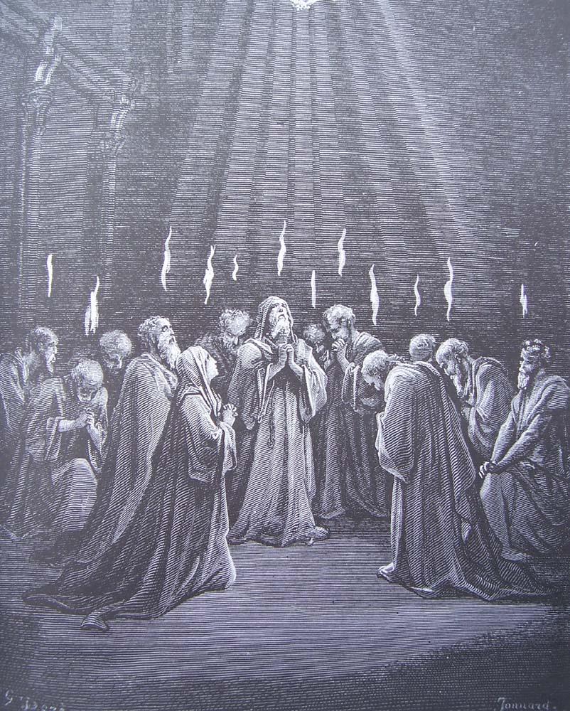 Matrimonio No Catolico : SermÓn de pentecostÉs bastión católico